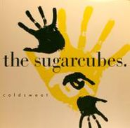 """The Sugarcubes, Coldsweat (12"""")"""