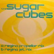 "The Sugarcubes, Regina (Propellor Mix / Jet Mix) [Import] (12"")"