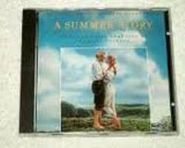 Georges Delerue, A Summer Story [OST] (CD)
