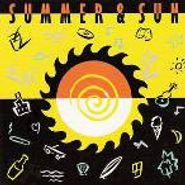 Various Artists, Summer & Sun (CD)