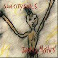Sun City Girls, Torch of the Mystics (CD)