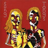 Animal Collective, Sung Tongs (LP)