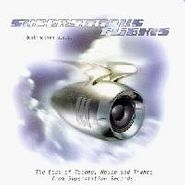 Various Artists, Superstitious Flights (CD)