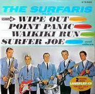 The Surfaris, Fun City, USA / Wipe Out [Import] (CD)