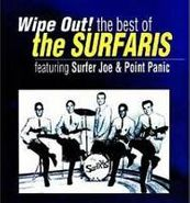 The Surfaris, Wipe Out!  The Best of The Surfaris (CD)
