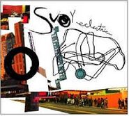 Svoy, Eclectric (CD)