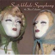 Switchblade Symphony, Three Calamities (CD)