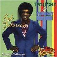 Syl Johnson, The Twilight & Twinight - Masters Collection (CD)