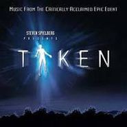 Various Artists, Steven Spielberg Presents: Taken [OST] (CD)