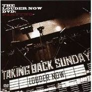 Taking Back Sunday, Louder Now: Part Two (CD)