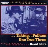 David Shire, The Taking Of Pelham One Two Three [1974] [OST] (CD)