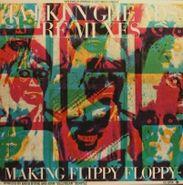 """Talking Heads, Slippery People / Making Flippy Floppy (Remixes) (12"""")"""
