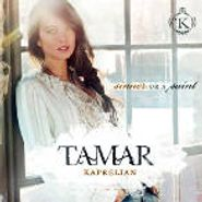 Tamar Kaprelian, Sinner Or A Saint (CD)
