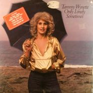 Tammy Wynette, Only Lonely Sometimes (LP)