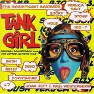 Various Artists, Tank Girl [OST] (CD)