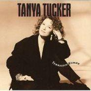 Tanya Tucker, Tennessee Woman (CD)
