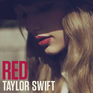 Taylor Swift, Red (LP)