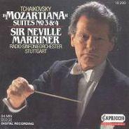 "Peter Il'yich Tchaikovsky, Tchaikovsky: ""Mozartinan"" suites No. 3 & 4 [Import] (CD)"