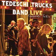 Tedeschi Trucks Band, Everybody's Talkin' (CD)