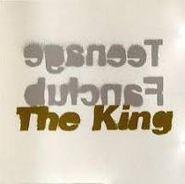 Teenage Fanclub, The King (CD)