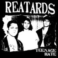 The Reatards, Teenage Hate / Fuck Elvis Here's the Reatards (LP)