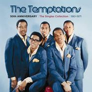 The Temptations, 50th Anniversary - The Singles Collection - 1961-1971 (CD)