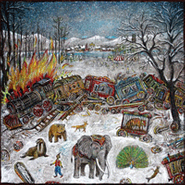 mewithoutYou, Ten Stories (CD)
