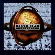 Test Dept., Totality (CD)
