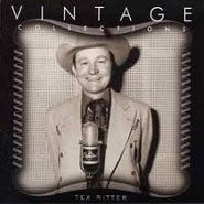 Tex Ritter, Vintage Collection (CD)