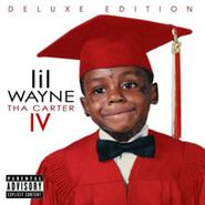 Lil Wayne, Tha Carter IV [Deluxe Edition] (CD)