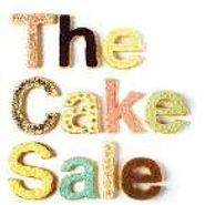 Various Artists, The Cake Sale (CD)