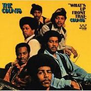 The Counts, What's Up Front That Counts (CD)
