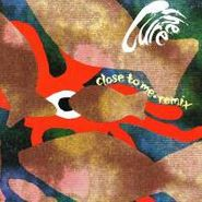 The Cure, Close to Me (Remix) (CD)