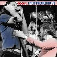 The Doors, Live in Philadelphia '70 [Limited Edition] (CD)