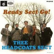 Thee Headcoats Sect, Ready Sect Go! (CD)