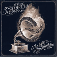 Soulsavers, The Light The Dead See (LP)
