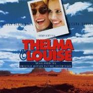 Various Artists, Thelma & Louise [OST] (CD)