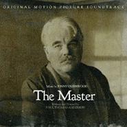 Jonny Greenwood, The Master [OST] (LP)