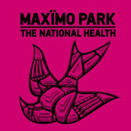 Maxïmo Park, The National Health (CD)