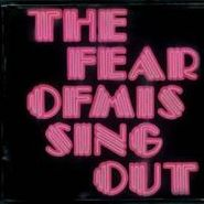 Thenewno2, The Fear Of Missing Out (CD)