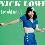 Nick Lowe, The Old Magic (LP)