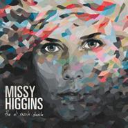 Missy Higgins, The Ol' Razzle Dazzle (CD)