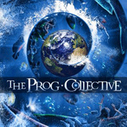 The Prog Collective, The Prog Collective (CD)