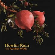 Howlin Rain, Russian Wilds (LP)