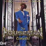 Theryl DeClouet, The Houseman Cometh (CD)