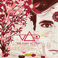 Steve Vai, The Story Of Light (CD)