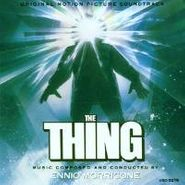 Ennio Morricone, The Thing [OST] (CD)