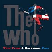 The Who, View From A Backstage Pass (CD)