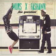 Murs, This Generation (CD)