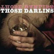 Those Darlins, Those Darlins (CD)